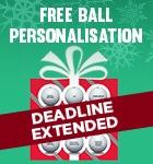 Titleist BP extension £16.99
