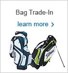 Titleist Bag Trade In - 2016