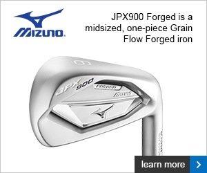 Mizuno JPX900 Forged Irons
