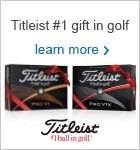 Titleist No.1 Gift In Golf