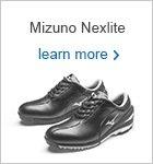 Mizuno NexLite SL Shoe