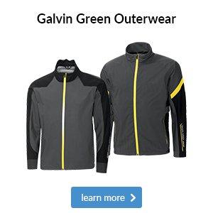 Galvin Green outerwear