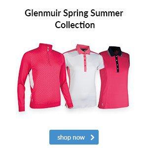 Glenmuir Ladies' Spring Summer Collection