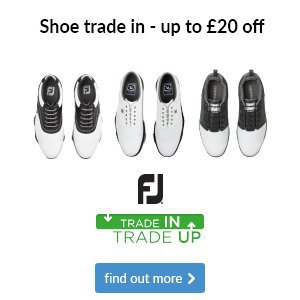FootJoy - Shoe Trade In