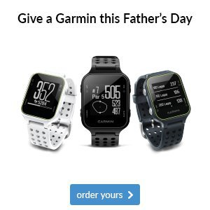 Give a Garmin this Father's Day Offer